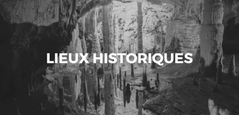 Lieux historiques